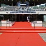 1-9 июля 2011 г. 46й кинофестиваль в Карловых Варах
