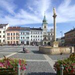 2-4 июля 2011 г. Праздник камней и драгоценностей в Чешском раю