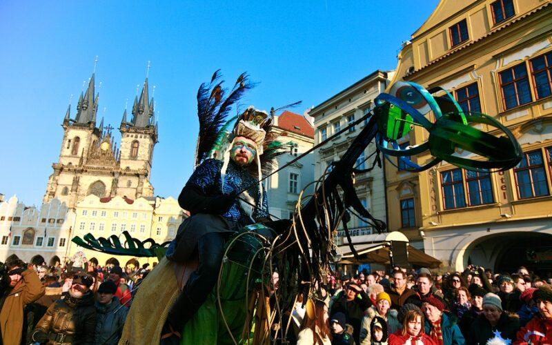 Праздник Праги