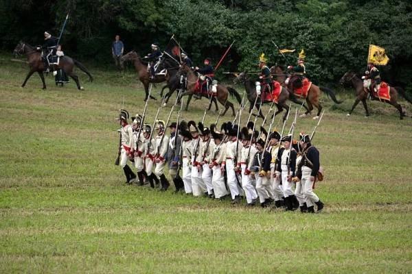 Дни Наполеона в Аустерлице