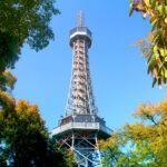 Юбилей Петржинской башни