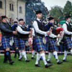 Шотландские игры в Сихрове