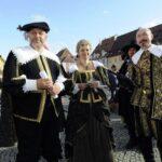 Вальдштейнские праздники 2011