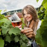 Праздник сбора винограда - 2011