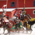 Встречи со средневековьем в Таборе