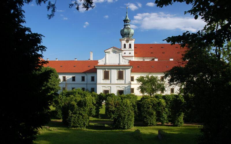 Бревновский монастырь