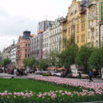 Ищем отели Праги