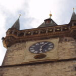 Башня Староместской ратуши