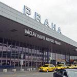 Аэропорт Праги - как добраться