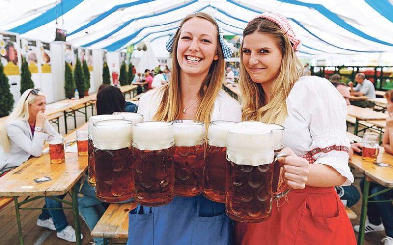 Пражский фестиваль пива