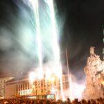 Фестиваль развлечений в Брно