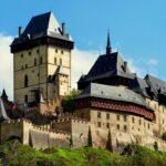 Императорский замок Карлштейн
