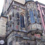 Cтароместская ратуша